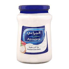 Almarai - Processed Cream Cheese (500g)