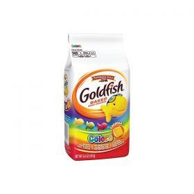 Goldfish -Cheddar Color (187g)