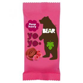 Bear - Raspberry Yoyo No Added Sugar (20g)