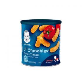 Gerber - Lil Crunchies Garden Tomatoes (42g)