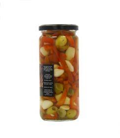 Best Day - Garlic Clove Salad (480g)