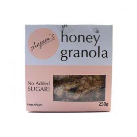 Anjum's - Honey Granola (250g)