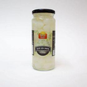 Best Day - Silver Skin Onions (340g)