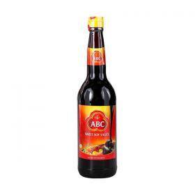 ABC - Sweet Soy Sauce (600ml)