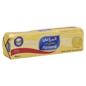 Almarai - Natural Butter (100)