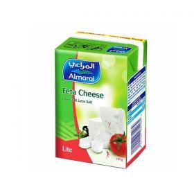 Almarai - Feta Cheese Lite (400g)