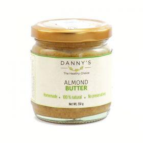 Dannys - Almond Butter