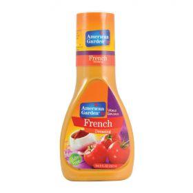 American Garden - French Dressing (267ml)