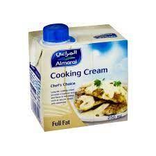 Almarai - Cooking Cream (250ml)