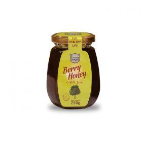 Hunza - Berry Honey (250gm)