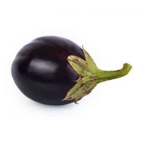 Brinjal Round (DHA Only)