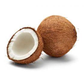 Brown Coconut - (PC)