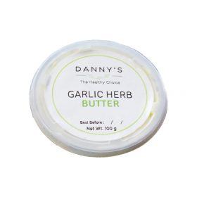 Dannys - Garlic Herb Butter