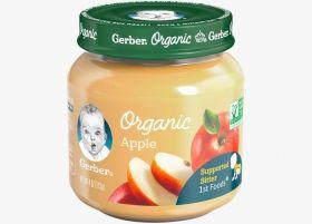 Gerber - Apple - 113g