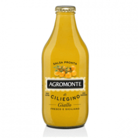 Agromonte - Yellow Sauce (330g)
