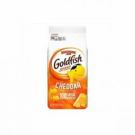 Goldfish - Cheddar (187g)