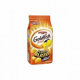 Goldfish - Extra Cheddar (187g)