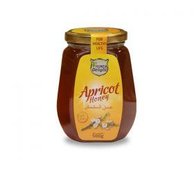 Hunza - Apricot Honey (500gm)
