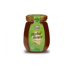 Hunza Herbal Honey 250gm