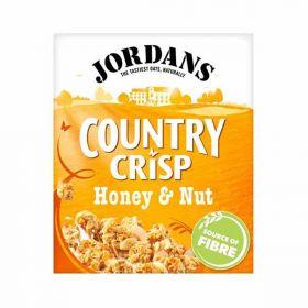 Jordans - Honey & Nut (500g)