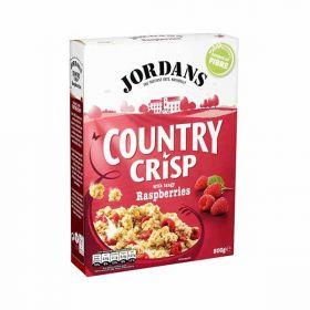 Jordans - Tangy Raspberries (500g)