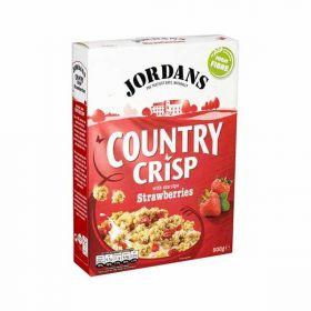 Jordans - Strawberries (500g)