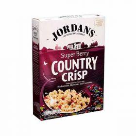 Jordans - Super Berry (500g)
