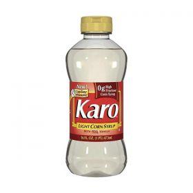 Karo - Light Corn Syrup Vanilla (473ml)