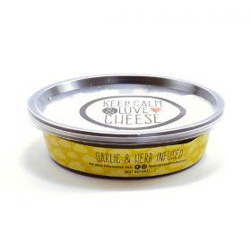 KCLH - Garlic Herb Cheese