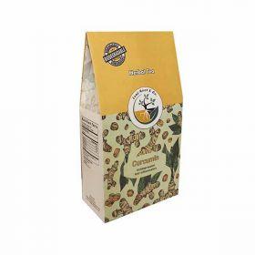 Leaf Root - Curcumin Tea