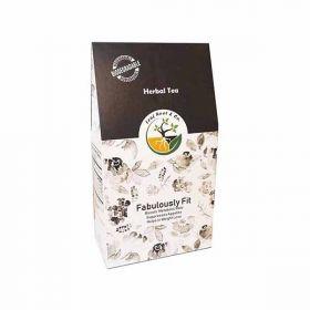 Leaf Root - Fabulously Fit Tea