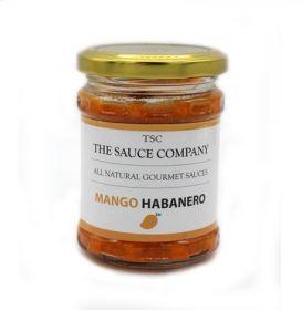 TSC - Mango Habanero
