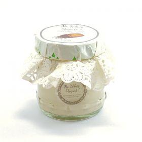 Greek Yogurt (No Whey) - Latte
