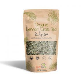 Earth Bar - Lemongrass Tea