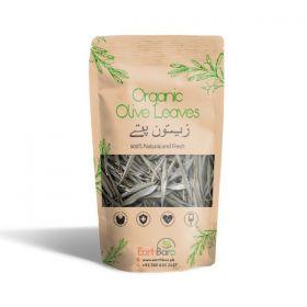 Earth Bar - Olive Leaves