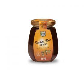 Hunza Russian Olive Honey 250gm