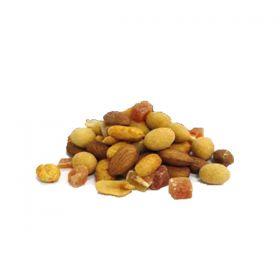 Mix Nuts - Sweet & Chilli (200g)